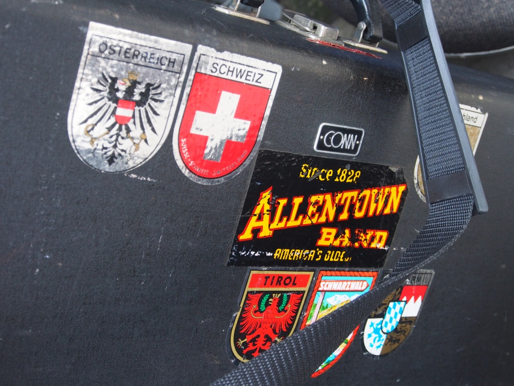 The Allentown Band: Saturday, July 4, 2015
