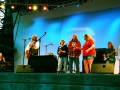 Audience Volunteer's at the Ted Vigil's John Denver Tribute concert: Friday, June 5, 2015